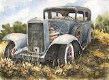 Buick 32