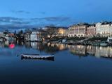 Richmond evening