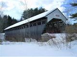 Maine, bridge