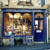 Shop Bakery England