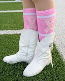 Pinktober Socks