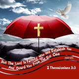 2 Thessalonians 3: 3