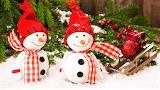 #Cute Snowmen