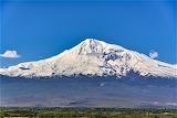 mountain Ararat - Armenia