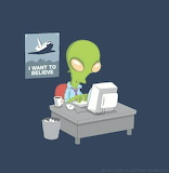 Tumblr Alien, UFO the truth is out there