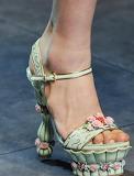 Unique china shoe