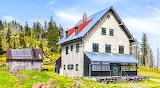Mountain Lodge, Bavaria