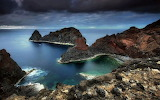 Ilha Graciosa. Azores