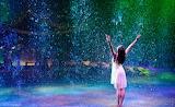 Queen of the rain