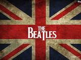 Beatles-British Flag