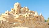 Fantasticle Sandcastle
