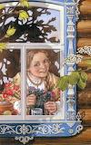 Alla finestra-