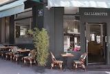 Restaurant Caillebotte, Paris