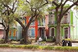 Louisiana houses