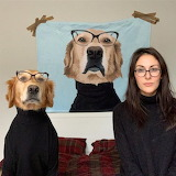 Pets That Look Like Their Owners