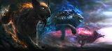 Fantasy-Art-Jonas-De-Ro-Gods-Of-Sound