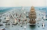 Amsterdam-el boat-sail