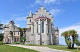 Chateau d'Abbadia - France