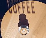 Sunset Cappuccino
