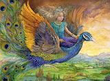 Josephine-wall-peacock-princess