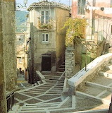The old town of Campobasso
