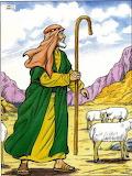Abraham elegido por Dios