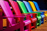 Summer Deck Chairs
