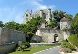 Chateau de Preuilly - France