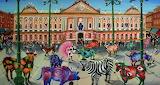 Vaches du Capitole Mady de la Giraudière