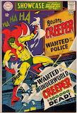 DC Comics Creeper