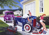 Shade Tree Mechanic - Bruce Kaiser