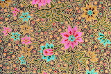 Colorful-fabric-