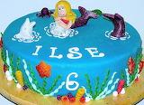 Ilse's cake