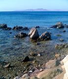 Clear Water of Mykonos