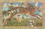 Kit Williams Hare