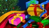 ☺♥ Christmas presents...