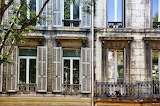 Facade Somewhere in France