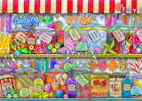Candy shop 2 by Aimee Stewart