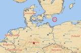 Bornholm - location