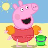 Peppa Pig @ Pixabay...