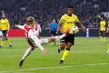 Kasper Dolberg - 2019 Ajax VVV