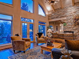 Living-Room with a View