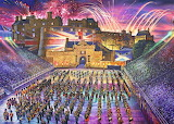 Royal Edinburgh Military Tattoo - Steve Crisp