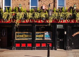 IrlandMulligan's Pub, Stoneybatter, Dublin