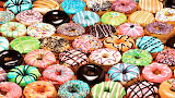 #Donuts Galore