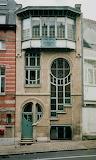 Maison Delune Brussels Art Deco