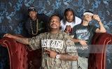 Krayzie, Flesh-N-Bone, Bizzy & Wish Bone Thugs-N-Harmony