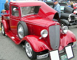 Chevy Pickup 1934