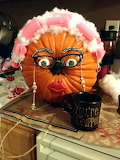 Creative-pumpkin-ideas-without-carving-totally-cute-decorations-