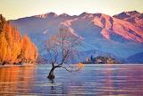 Lake Wanaka, Nieuw-Zeeland